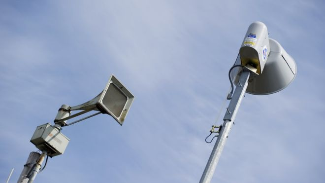 Hackers Attack Emergency Sirens in Dallas