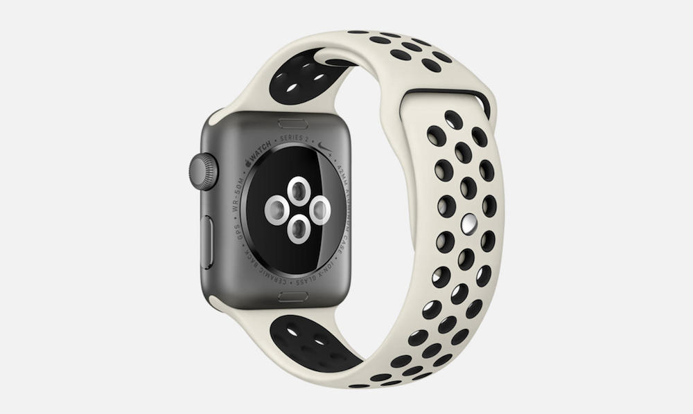 Limited Edition Apple Watch 2