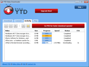 Tips to Uninstall YTD Video Downloader for Mac – Delete It