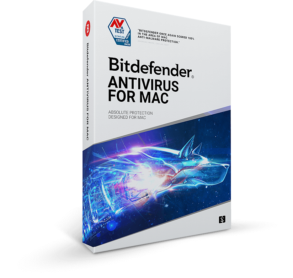 Uninstall Bitdefender Antivirus for Mac